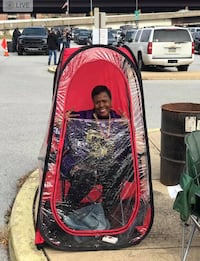 INSTA PODS:  KEEPS the COLD & RAIN out!!!  GREAT CHRISTMAS GIFT!!! Odenton, 21113