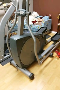 Elliptical Exercise Machine Vaughan, L4H 1P7