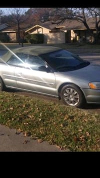 **Chrysler Sebring for a scooter TRADE Las Vegas