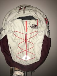 white and pink Victoria's Secret Pink backpack Concord, 24538