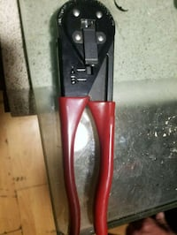red and black handled pliers Inglewood, 90301
