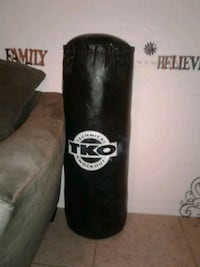 Tko pro style heavy bad 65lb in great condition  Las Vegas, 89139