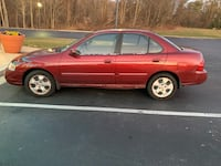 2004 Nissan Sentra 1.8 Ellicott City
