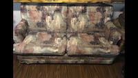 The perfect man cave couch! Welland, L3B 1N4