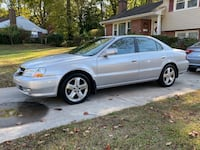 2002 Acura TL type-S Annandale