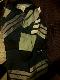 New The Brand with 3 Stripes throwback tracksui Vancouver, V6B 2K8