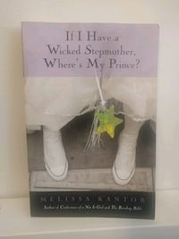 If I Have a Wicked Stepmother by Melissa Kantor Mississauga, L5B