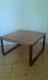 Vintage design coffee table for sale