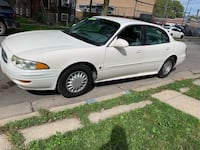 Buick LeSabre 2003 Chicago