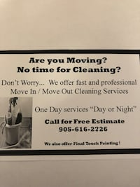 House cleaning Grimsby