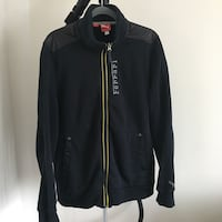 Ferrari puma jacket men's size XL condition 8/10 Oakville, L6L 3M8
