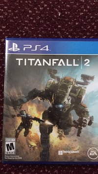 Titanfall 2 never played brand new  Kamloops