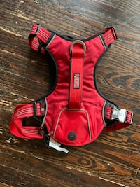 KONG Comfort+ Reflective Harness w/ pocket for waste bags, etc Portsmouth, 23704