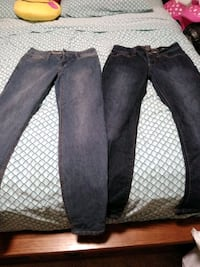 5 Size 8-10 jeans new Vancleave, 39565