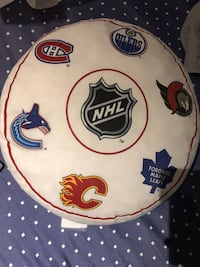 NHL Pillow