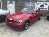 BMW - 3-Series - 2008 Youngstown, 44514