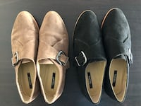 Oxford Style Shoes (Size 7.5) Glendale, 91203