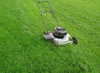 Lawn mowing Broomfield