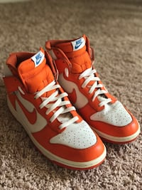 Men's Nike Dunks (Size 12) Fairfield, 94534