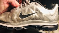 Men's size 13 Nike Air Max sneakers in excellent condition  Saint Albans, 25177