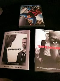 All for $6 DVDs' Columbus, 31904