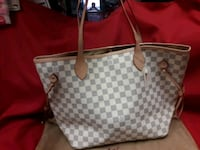 Damier Azur Louis Vuitton tote bag Los Angeles, 91402