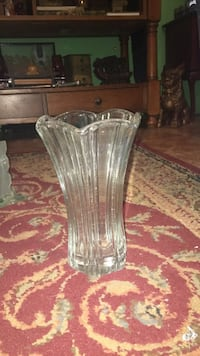 Glass Vase Morton, 39117