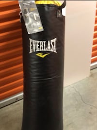 Punching bag  Rockville, 20850