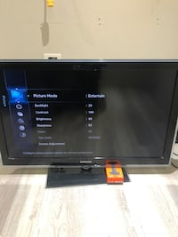 Samsung 40 inch tv - fire tv stick 4K