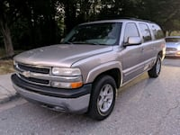 2004 Chevrolet Suburban District Heights