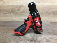 Milwaukee M12 drill NEW Muskego, 53150
