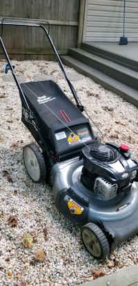 2 year old Lawn Mower Dover, 19904