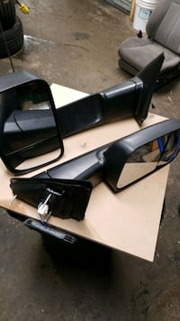 02-09 Dodge Ram Tow Mirrors  Mississauga, L5K 2E2