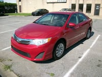 Toyota - Camry - 2012 Capitol Heights