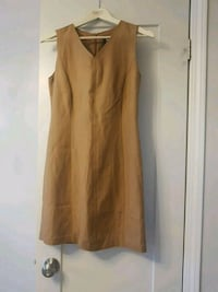 Women's Linen Dress Burlington