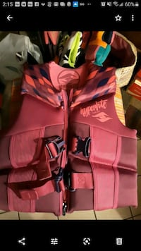 Youth HyperLite Life Vest Brick Township, 08724