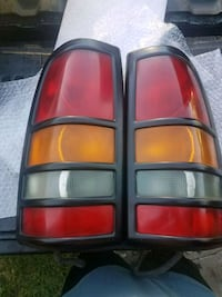 Chevy truck tail lights  Santa Fe Springs, 90670