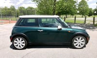 Mini - cooper hatchback base - 2004 Rockville, 20854
