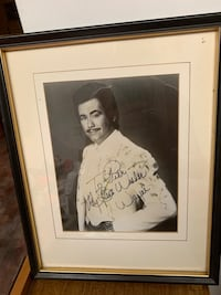 Autographed pictures , Wayne Newton ,Anne Murray, Millie Jackson,Liza Minnelli   Toronto, M1V 3G1