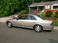 2004 - Lincoln - LS Capitol Heights