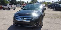 Ford-Fusion-2012 Mt Clemens