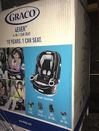 GRACO 4EVER Cathedral City, 92234