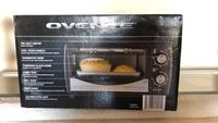 Ovente 700W Electric Toaster Oven Falls Church, 22041