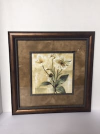 Foral Wall Decor Woodbury