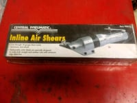 Inline Air Shears Norfolk, 23503