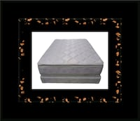 Pillowtop mattress with box all size Alexandria, 22305