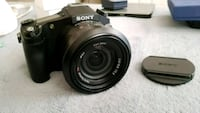 Sony RX10 camera with case Perris, 92570