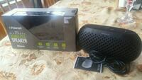 Bluetooth wireless speaker San Martin, 95046