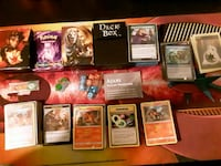 Lot of pokemon and magic the gathering cards Modesto, 95351