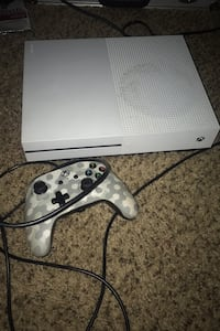 Xbox one s will to trade for a ps4